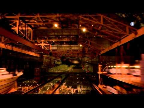 WAREHOUSE 13 - trailer