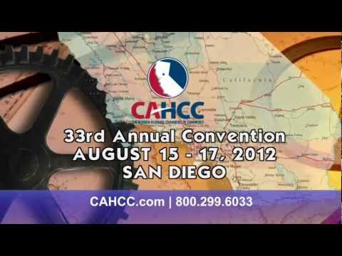 Commercial | 33rd Annual Convention Promo 2