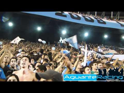 Racing Club - La Guardia Imperial vs Boca CL11 - La Guardia Imperial - Racing Club