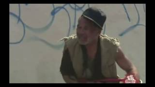 Mind of Mencia 2007 (Maurice Warfield as Homeless Man)
