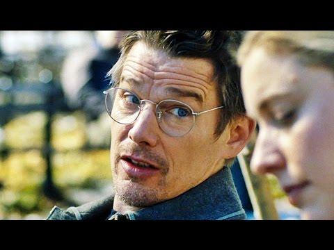 MAGGIES PLAN | Trailer [HD]