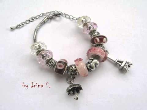Ювелирные украшения браслеты женские фото