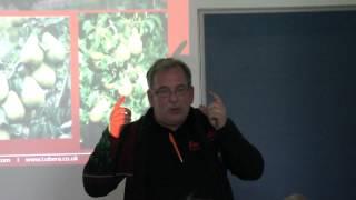 #775 Über Birnenzüchtung auf Resistenzen und Birnengitterrost - Easy Gardening Teil 14 von 35