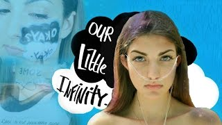 DIY Fault In Our Stars Halloween Costume! - YouTube