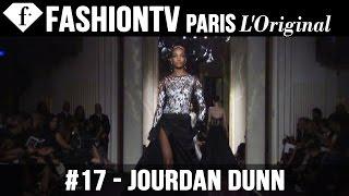 Atelier Versace Fall/Winter 2014-15  | Paris Couture Fashion Week