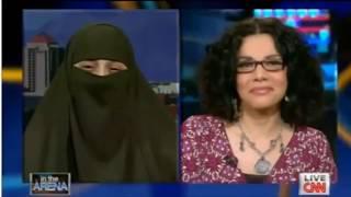 Video Muslim Liberal Pembenci Burka Didiamkan Muslimah MP3, 3GP, MP4, WEBM, AVI, FLV Mei 2019
