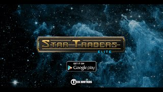 Star Traders RPG Elite YouTube video