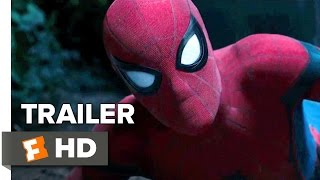SpiderMan Homecoming Trailer 1 2017  Movieclips Trailers