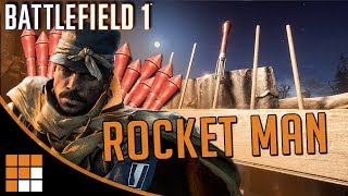 Battlefield 1's new night time map, Nivelle Nights, has some interesting gameplay. One of the big question marks has been the rocket flares. What do these ...