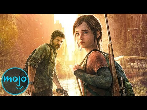 Top 10 Depressing Video Games of All Time