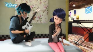 Lukanette [Luka and Marinette] - He could be the one