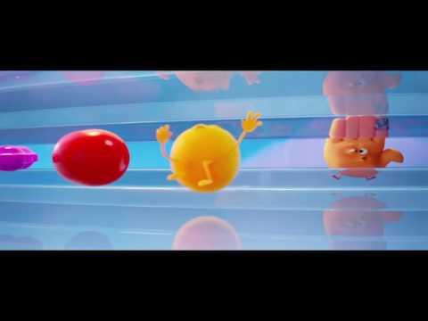 The Emoji Movie (2017) #Candy Crush Clip