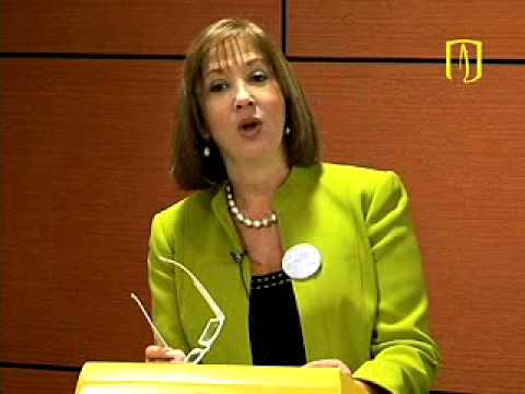 Ver vídeoSíndrome de Down: Soraya Montoya -Mensaje de Bienvenida