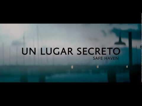 Un Lugar Secreto (Safe Haven) - Tráiler subtitulado [HD]