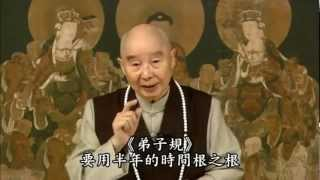 Kinh Vô Lượng Thọ Tinh Hoa 20-22 - Pháp Sư Tịnh Không