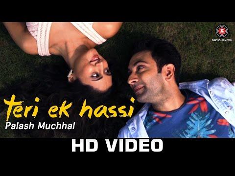 Teri Ek Hassi Songs mp3 download and Lyrics