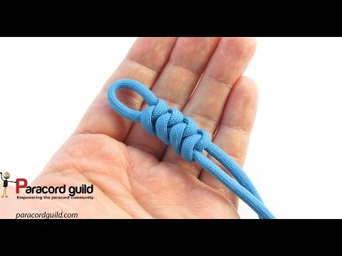 How To Tie The Snake Knot