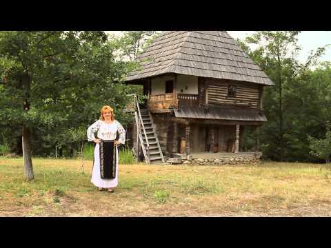 Mariana Gantu - Are mama doua fete [Official Video]-NOU 2014
