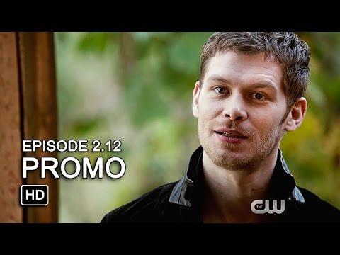 The Originals - Episode 2.12 - Sanctuary - Promo