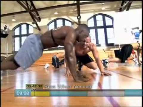 Insanity Workout The Committed