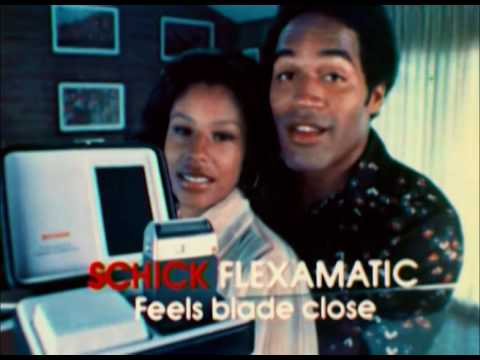 Schick Flexamatic Commercial