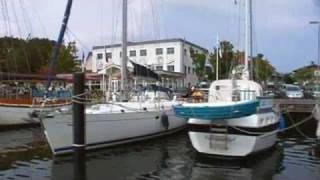 Hafenrundfahrt Laboe