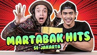Video Martabak Unik Jakarta #CekOmbak MP3, 3GP, MP4, WEBM, AVI, FLV Oktober 2017
