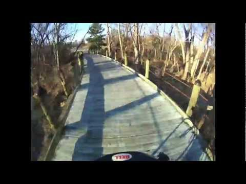 Mount Vernon Trail N to S