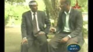 Gemena- Ethiopian Drama Part 60