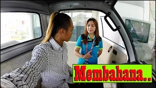 Video REVIEW NEW PICK-UP gaes,,,, MP3, 3GP, MP4, WEBM, AVI, FLV Maret 2019