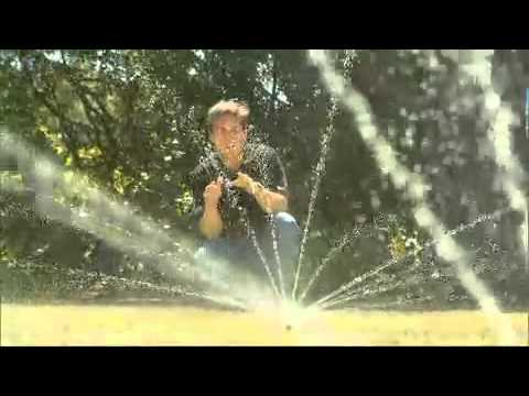 Greenfingers - Install a Water Efficient Irrigation System