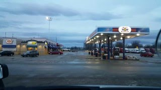 Morris (IL) United States  city images : BigRigTravels LIVE! - Near Hull, IL to Morris, IL - Wed Mar 09 06:15:52 CST 2016