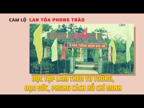 PSN lan tỏa phong trào học tập Hồ Chí Minh