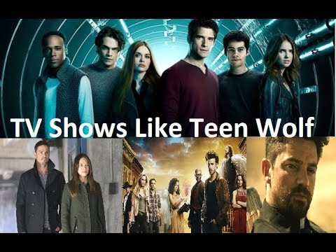 10 TV Shows You Must Watch If You Love Teen Wolf | best TV series List | Seasons  | teen Wolf |