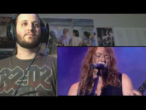 Video Gamma Ray - Last Before The Storm (Live At Wacken 2003) (Reaction) download in MP3, 3GP, MP4, WEBM, AVI, FLV January 2017