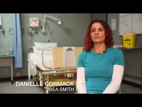 Inside Wentworth with Danielle Cormack