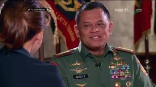 Video Satu Indonesia Bersama Jenderal TNI Gatot Nurmantyo MP3, 3GP, MP4, WEBM, AVI, FLV November 2017