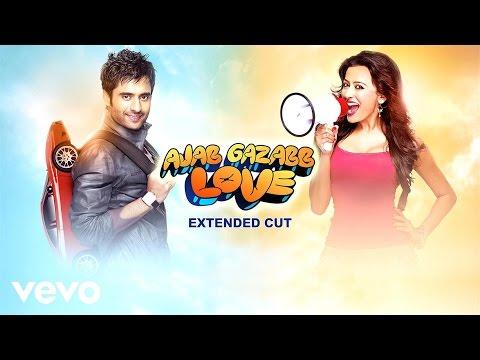Ajab Gazabb Love Title Song Full Video - Jackky Bhagnani,Nidhi Mika Singh Sachin-Jigar