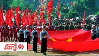 Mai Chau (Hoa Binh) Vietnam  city images : Đến Mai Châu nghe câu dân ca Thái | VTC