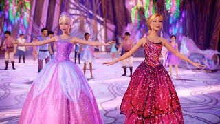 Nonton Barbie  Mariposa   The Fairy Princess  Mariposa   Catania Dance At The Crystal Ball Film Subtitle Indonesia Streaming Movie Download