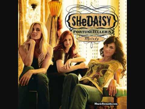 Holding Out For You-SHeDaisy