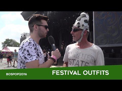 Bospop2016 | Festival outfits