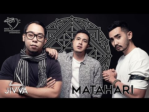 JIVVA - MATAHARI - Official Lyrics Video 1080p