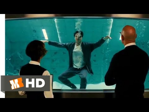 Kingsman The Golden Circle I The Room Is Full Of Water I Full HD In Hindi