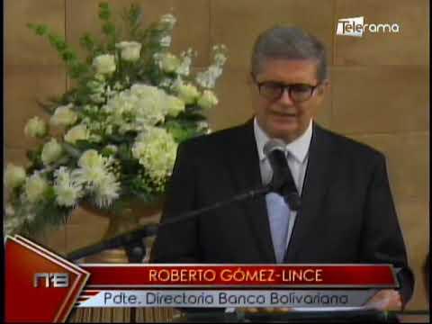Banco Bolivariano recibió reconocimiento dentro de la ruta Héroes del Comercio