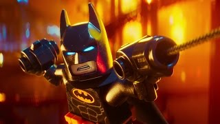 The Dark Knight confronts his greatest fear - being a part of a family - in the new trailer for the LEGO Batman movie.