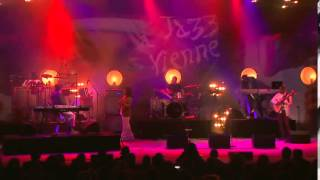 Vienne France  city pictures gallery : Sergio Mendes Live @ Jazz Vienne, France Full Concert720p2014