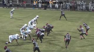 RAINES VS RIBAULT JV 2016 NORTHEAST FLORIDA PREMIER SITE FOR POPWARNER,YOUTH LEAGUE, MIDDLE,AND ...