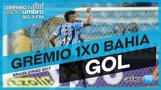 Confira o gol da vitória do Tricolor sobre a equipe do Bahia por 1x0. O gol foi marcado por Bruno Cortez! → Inscreva-se no canal e faça parte da torcida mais...