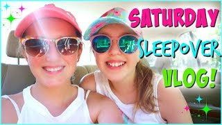 It's the Summer school holidays here in Australia so we have regular sleepovers at each others house. We thought you'd like to see what we did on our summer ...